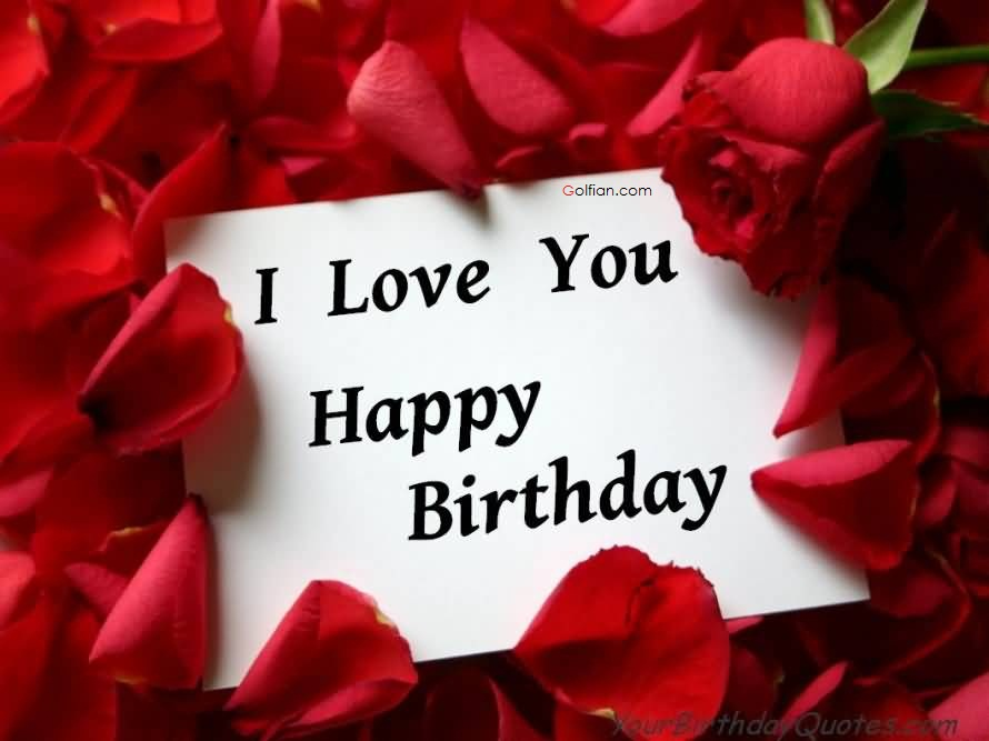 birthday wishes images for lover ; Happy-Birthday-Wishes-To-My-Lover
