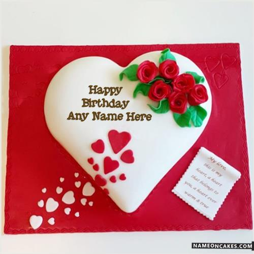 birthday wishes images for lover ; awesome-birthday-wishes-for-lover-with-name-on-cakesabab