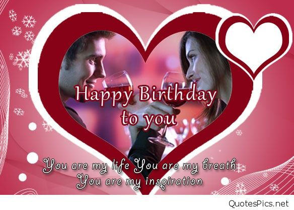 birthday wishes images for lover ; birthday-wishes-quotes