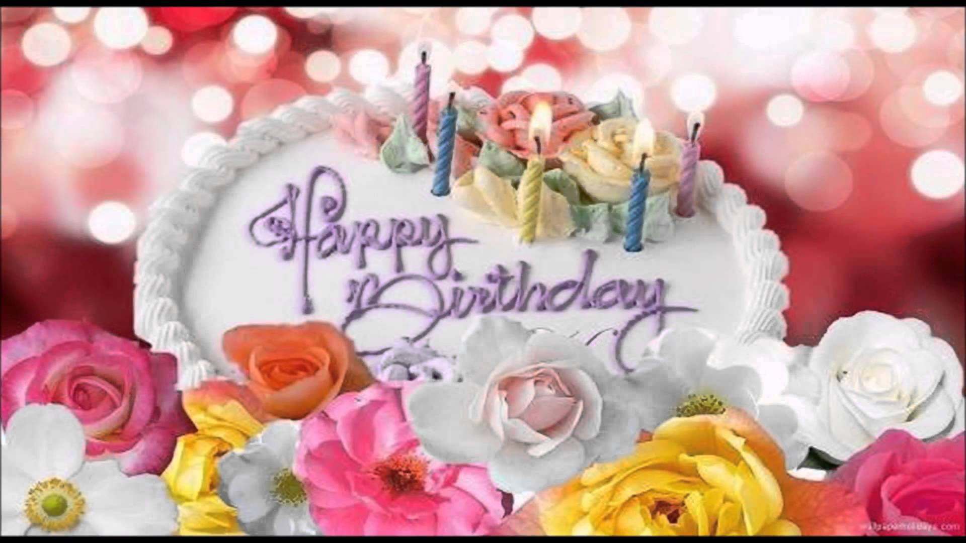 birthday wishes images free download ; maxresdefault