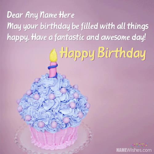 birthday wishes images with name and photo ; 6e6b192b08e30931b4765cb737fe6cb3