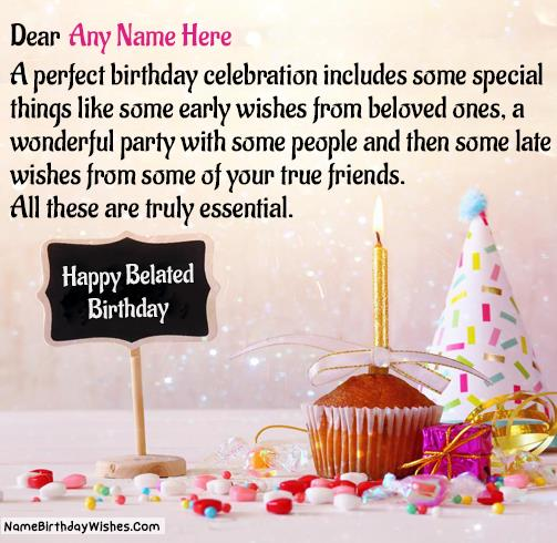 birthday wishes images with name and photo ; amazing-happy-belated-birthday-wishes-and-cards955e