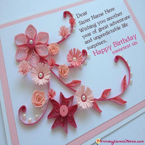 birthday wishes images with name and photo ; happy-birthday-messages-for-sister-with-name-2fb0