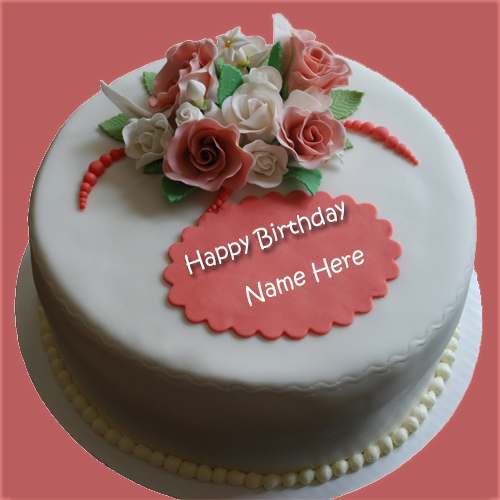 birthday wishes images with name and photo on cake ; b7df618af961edb3a2fa9a0a6365bbc6