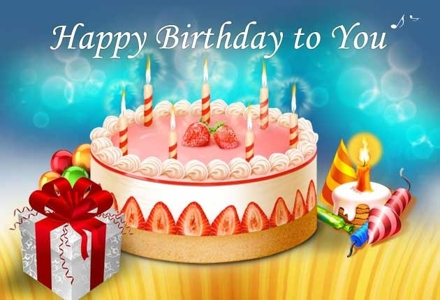 Birthday Wishes In Animation Picture Best Happy Birthday Wishes