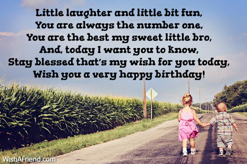 birthday wishes message for brother ; 2537-brother-birthday-messages