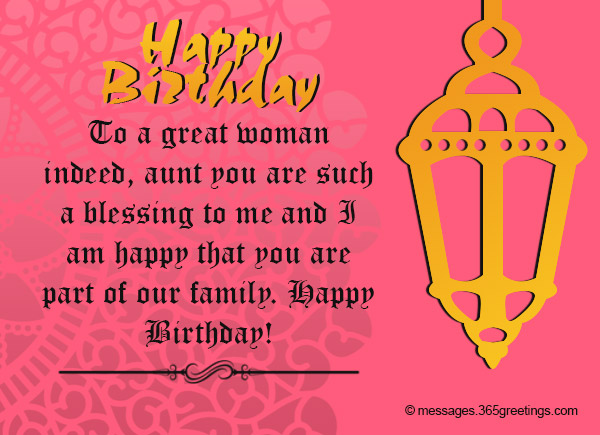 birthday wishes message to aunty ; birthday-wishes-for-aunt-02