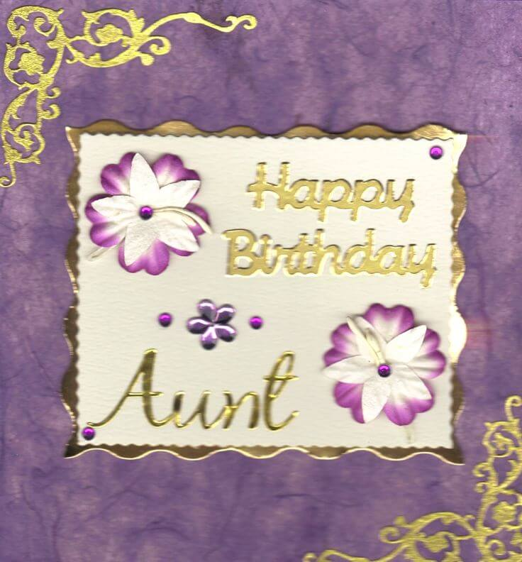 birthday wishes message to aunty ; birthday-wishes-for-favorite-aunty-from-nephew