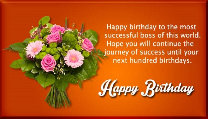 birthday wishes picture with quotes ; Happy-Birthday-Quotes-for-Boss-897