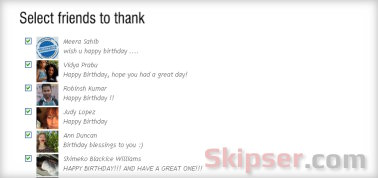 birthday wishes reply message to all ; say_thankyou_app5