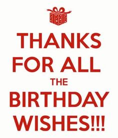 birthday wishes response message ; d43d419bb3a63ba51c995ce9f2ef120e--birthday-wishes-happy-birthday