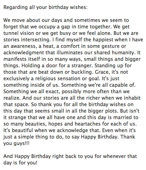 birthday wishes return thanks message ; Screen-shot-2012-11-07-at-5