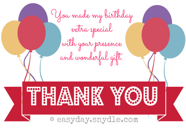 birthday wishes return thanks message ; how-to-say-thank-you-for-birthday-wishes