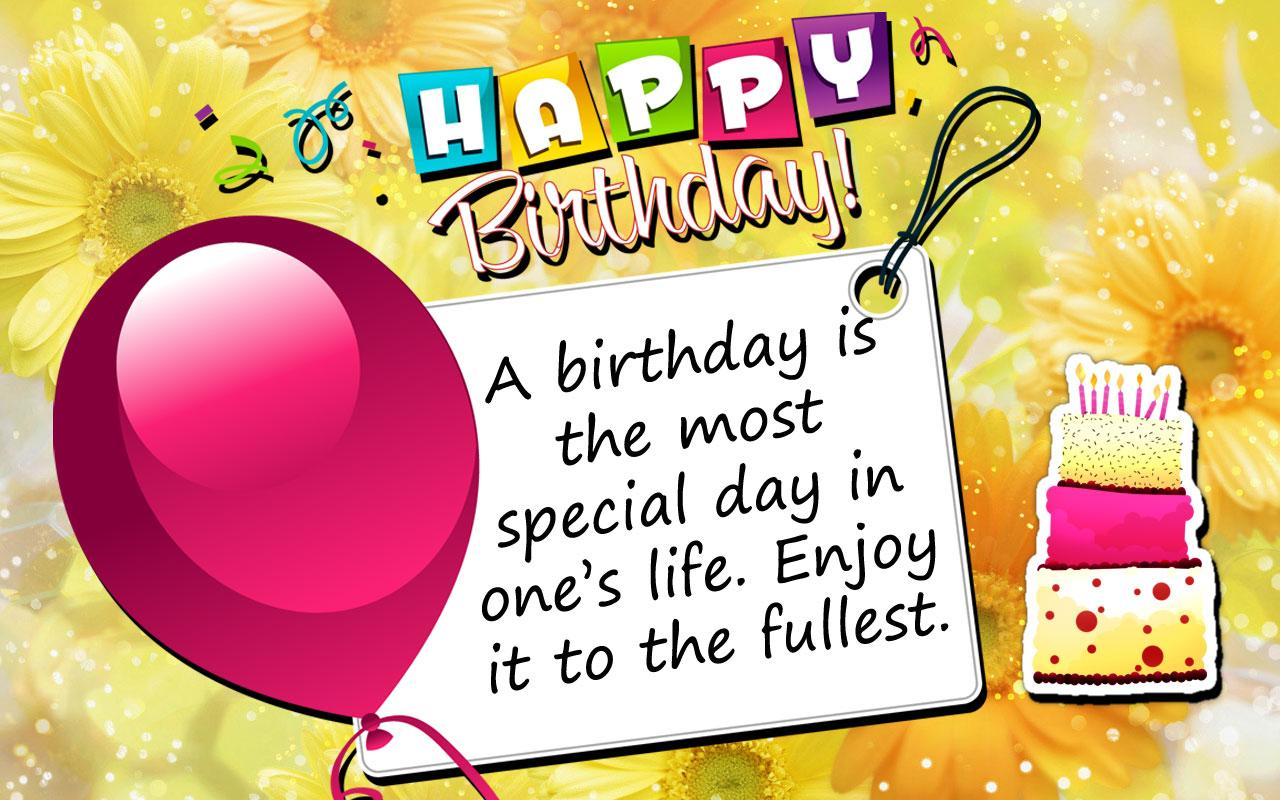 birthday wishes stickers free download ; Happy-Birthday-Images