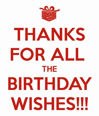 birthday wishes thanks message facebook ; thanks-for-all-the-birthday-wishes
