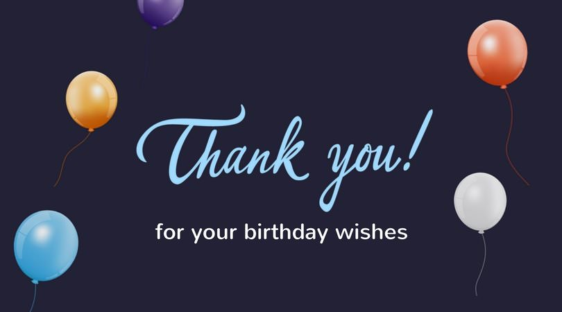 birthday wishes thanks message in hindi ; Thank-you-for-your-birthday-wishes-4