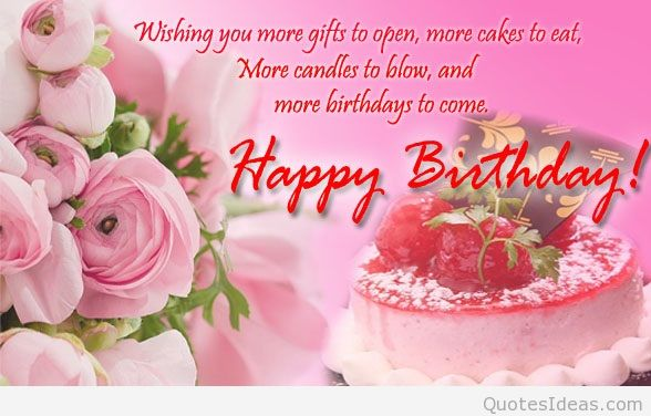birthday wishes to message ; birthday-wishes-messages