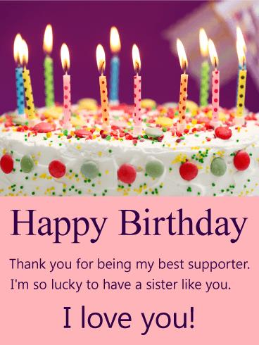 birthday wishes to my sister greeting cards ; b_day_fsi08-736502d10ff19764b1786f94a48fccfe
