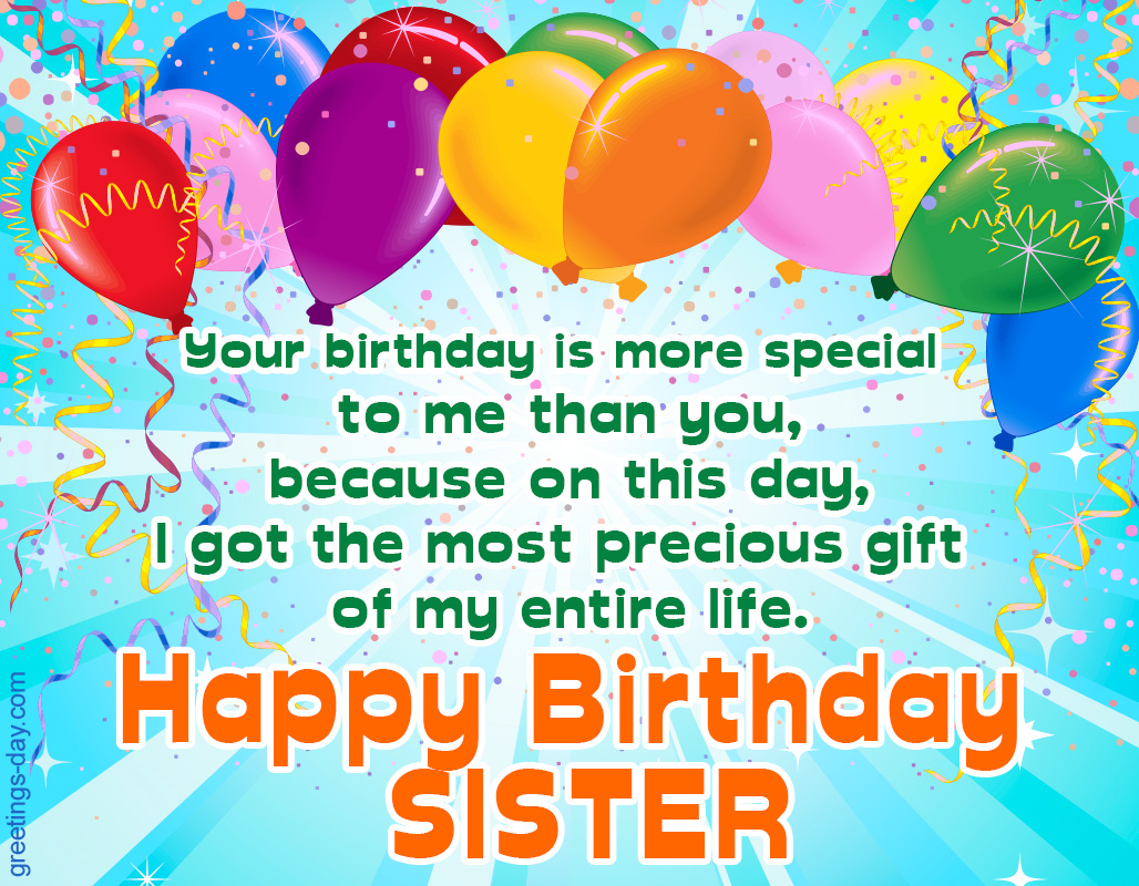 birthday wishes to my sister greeting cards ; happy-birthday-my-sister
