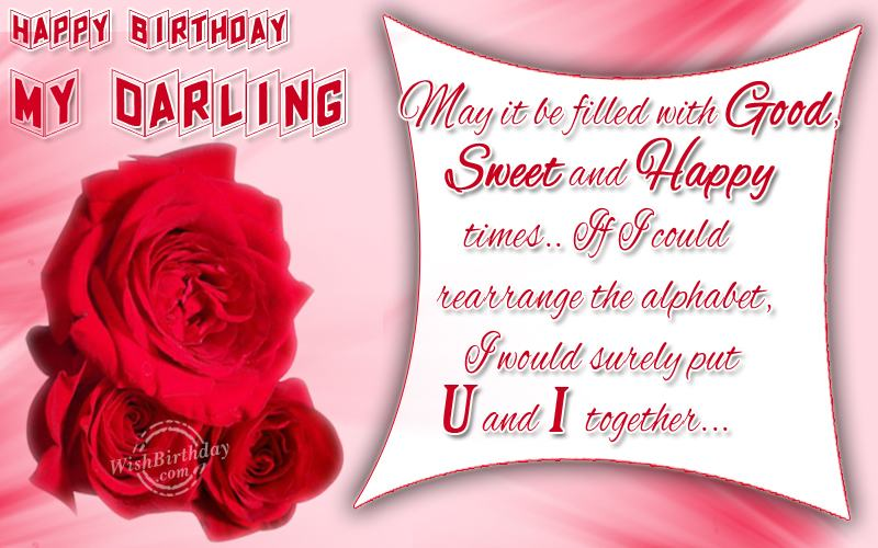 birthday wishes to wife greeting cards ; 794