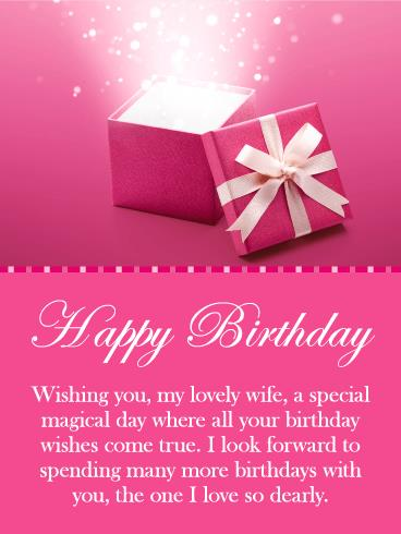 birthday wishes to wife greeting cards ; b_day_fwi43-655e04f94f03f7554ee88bb6fb4ded22