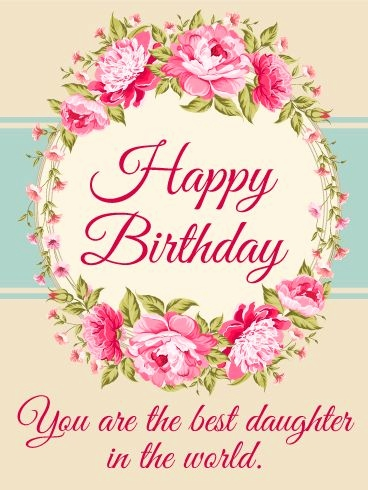 birthday wishes via text message ; free-text-message-birthday-cards-awesome-best-25-birthday-wishes-daughter-ideas-on-pinterest-of-free-text-message-birthday-cards