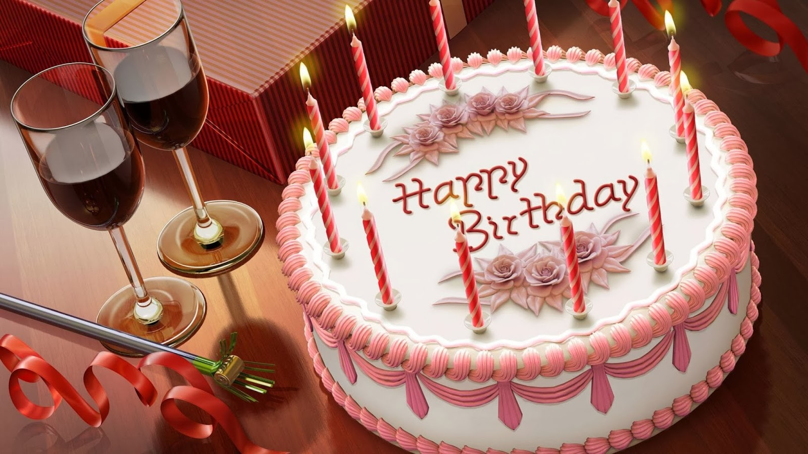 birthday wishes wallpapers free download ; Birthday-cake+(1)