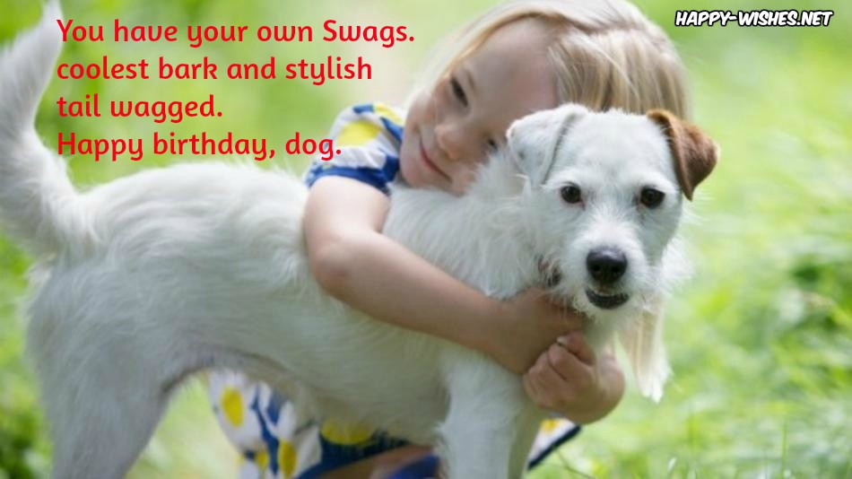 birthday wishes with dog picture ; Happy-birthday-quotes-for-Dogs5