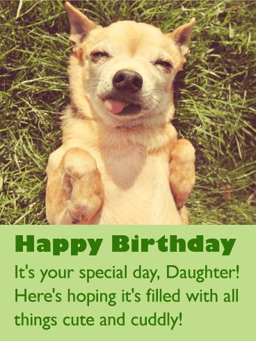 birthday wishes with dog picture ; b_day_fdo28-7c155b06f53cd073939a63250c512c8a
