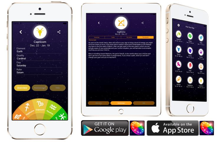 birthday zodiac signs ; download_our_app