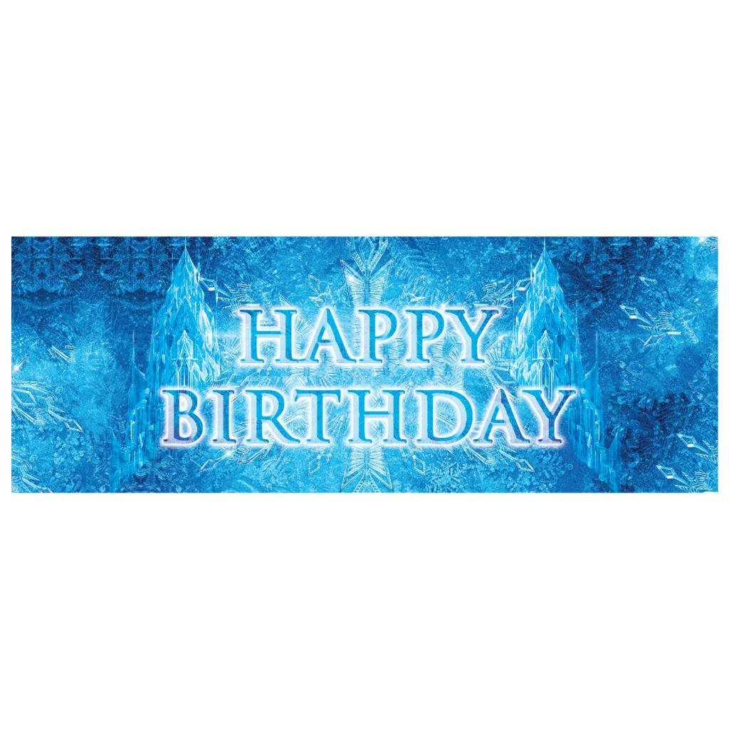 blue happy birthday sign ; 7190DqIwRzL