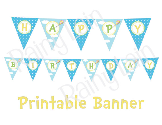 blue happy birthday sign ; 7b3eb9022172649b90e40c82f668254d
