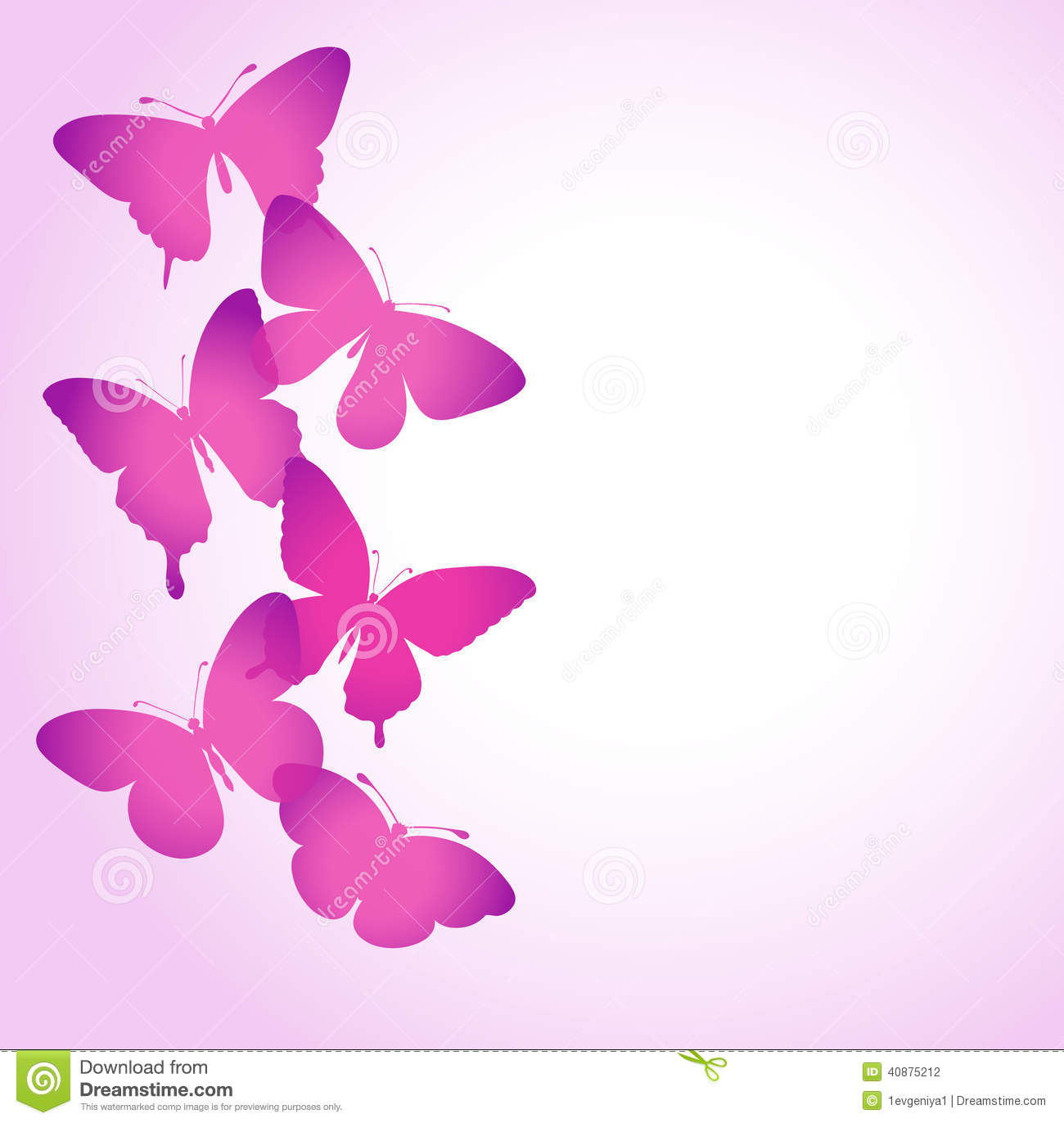 borders for birthday greeting cards ; background-border-butterflies-flying-perfect-greeting-cards-invitations-wedding-birthday-40875212