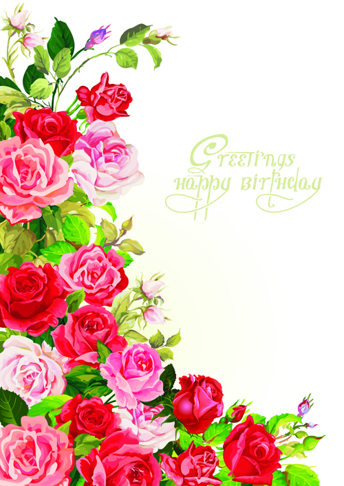 borders for birthday greeting cards ; floral-greeting-cards-designs-happy-birthday-flowers-greeting-cards-02-vector-birthday-vector-ideas
