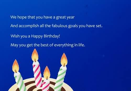 business birthday greetings message ; Best-Greetings-Birthday-Wishes-For-Business-Partner2