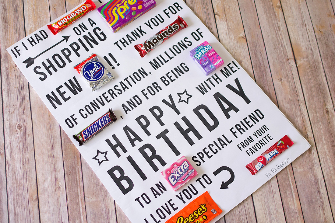 candy message poster for birthday ; Candy-Gram-Birthday-Card-1-00-Feature-Image-No-Watermark