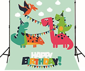 cartoon birthday wallpaper ; 61L3U6dRRaL