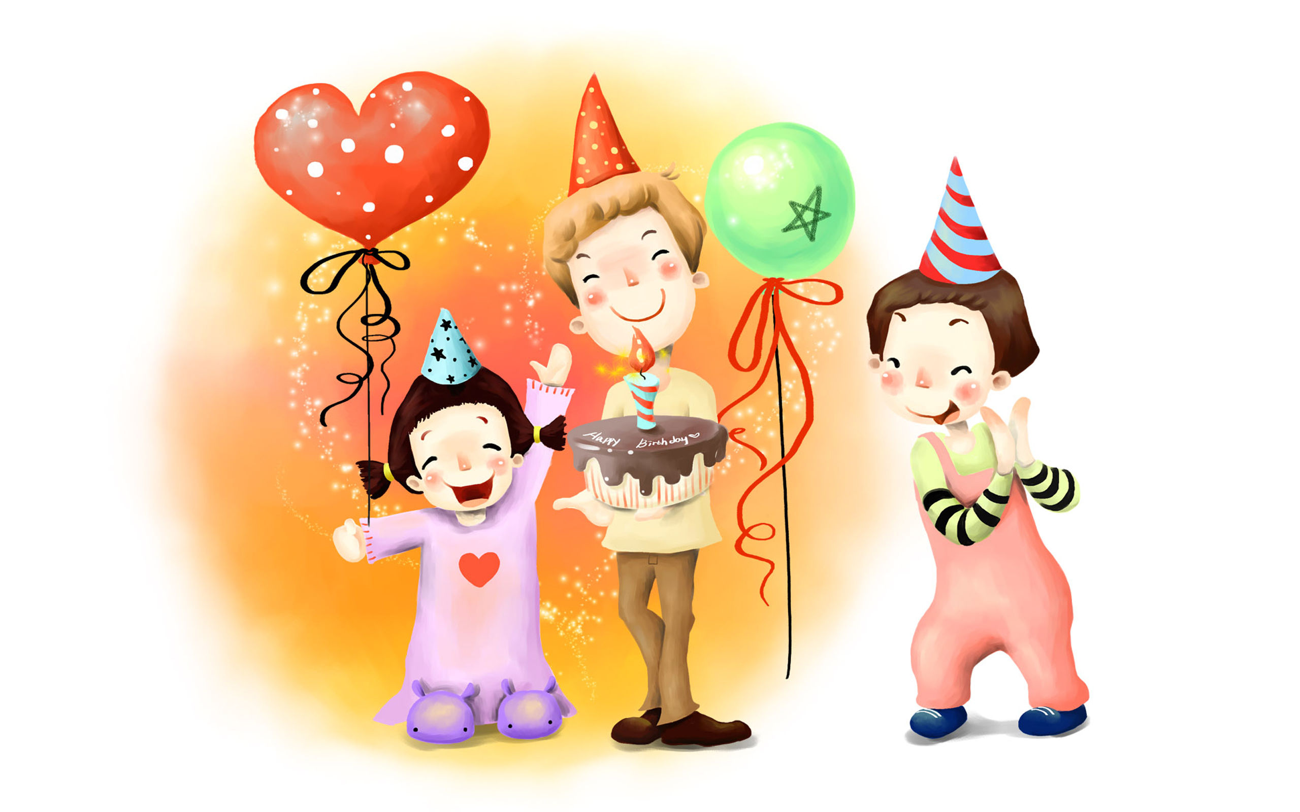 cartoon birthday wallpaper ; Happy-Birthday-Cartoon-HD-Wallpapers