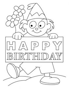 cartoon drawings for birthday cards ; c41bd2f3c381635191043bf058e91510--happy-birthday-cards-birthday-greetings