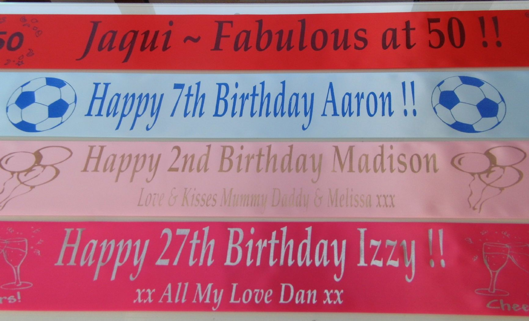 cheap personalised birthday banners with photos ; personalised-birthday-banner-%5b2%5d-11-p