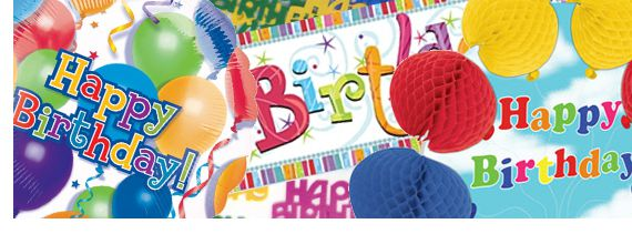 cheap personalised birthday banners with photos ; shop_category_14495
