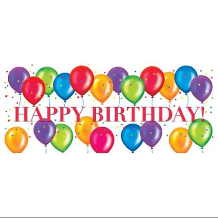 cheap photo birthday banners ; club-pack-of-6-happy-birthday-birthday-balloons-giant-party-banners-60_1881748