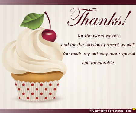 christian thank you message for birthday greetings ; birthday-thanks29
