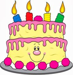 clipart birthday cake images ; 4th-birthday-cake-clipart-1