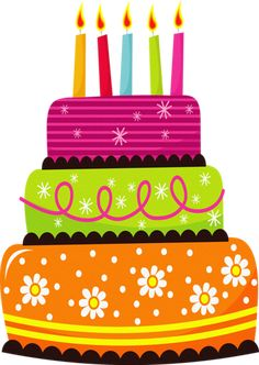 clipart birthday cake images ; 6c820ddd711a30330094073f742ecd2c--clipart-party-birthday-clipart