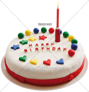 clipart birthday cake images ; birthday-cake-with-candel-clipart-59021005