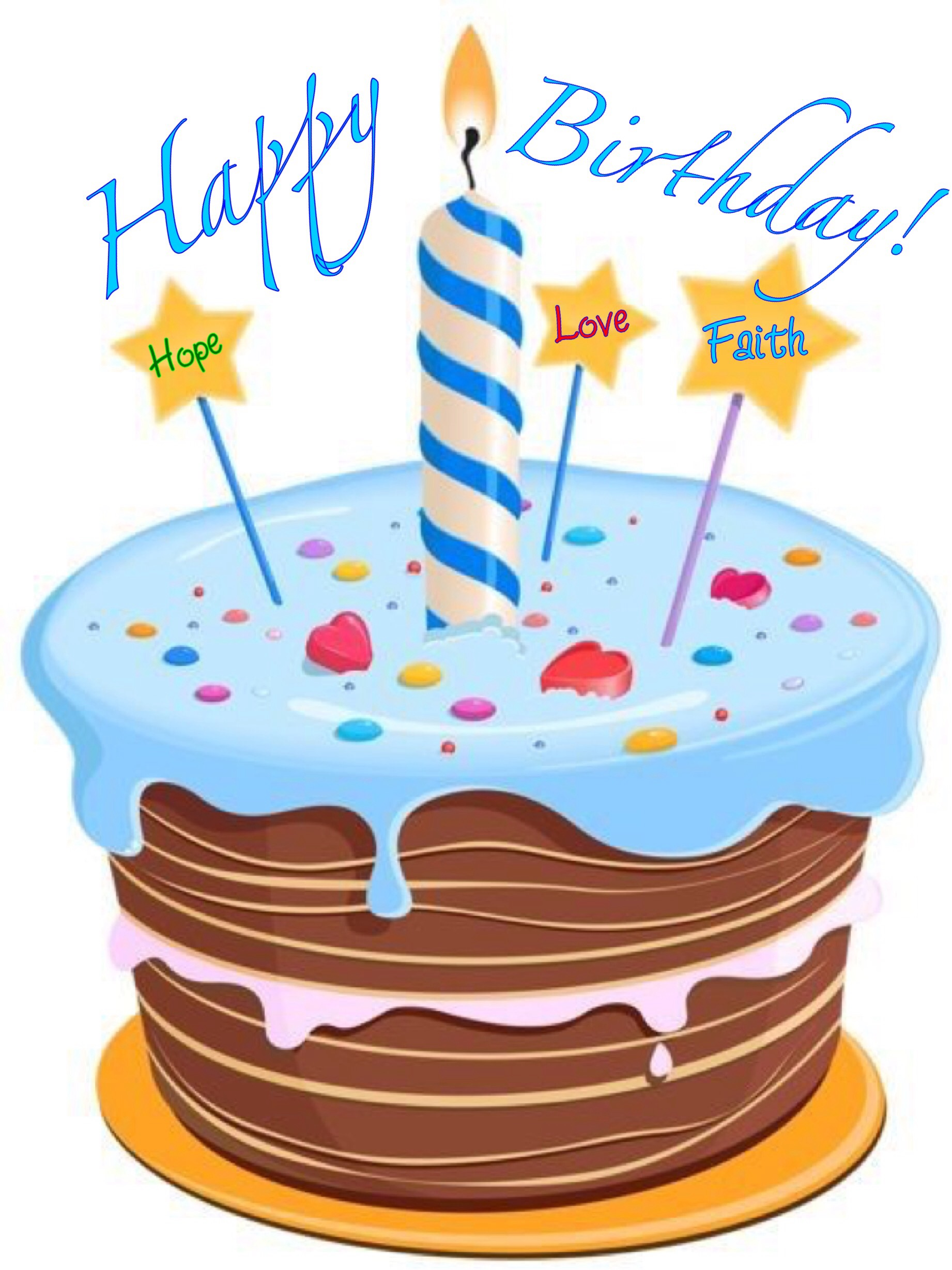 clipart for birthday wishes ; 34880a04cccffdab67b4f9e105cb7722