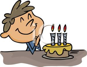 clipart for birthday wishes ; A_Boy_Making_a_Birthday_Wish_100104-164611-479009