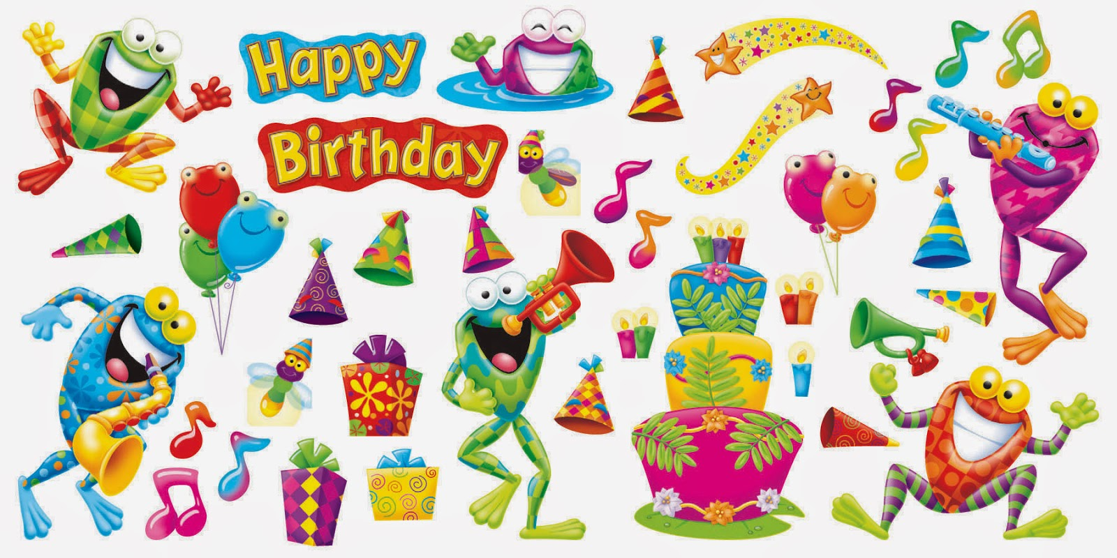clipart for birthday wishes ; Birthday-clipart-images-pictures-hd-free-download-for-pc-desktop-1800x900