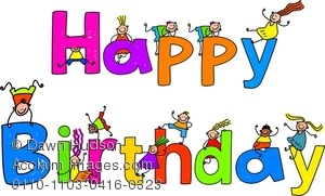 clipart for birthday wishes ; happy-birthday-wishes-group-clipart-1